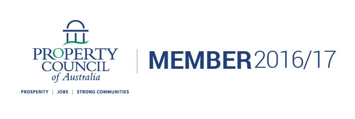 property council member logo